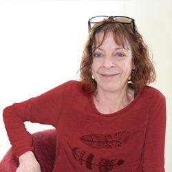 Logopädin Sabrina Praß